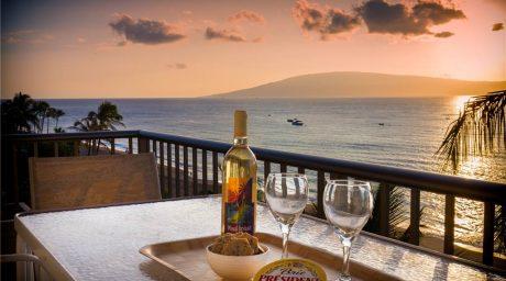 #701 Maui Beachfront Rentals