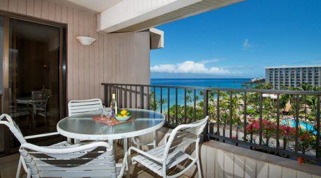 #1101 Maui Beachfront Rentals