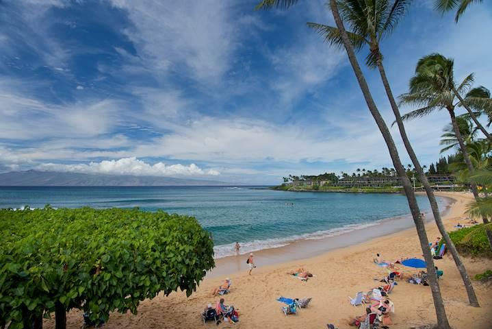 The Napili Bay 205 Maui Condo Homes