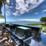 Oceanside grills