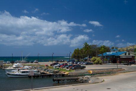Maalaea Harbor Shops 8