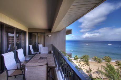#3103 Maui Beachfront Rentals