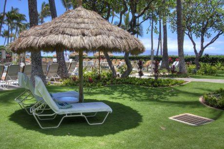 Cabana rentals available