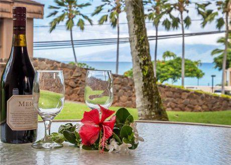 F108 Maui Beachfront Rentals