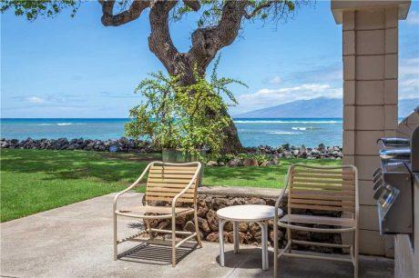 #212 Maui Beachfront Rentals