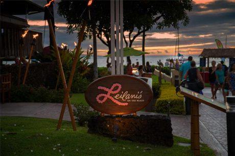 Leilani's