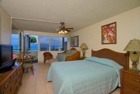 #104 Maui Beachfront Rentals