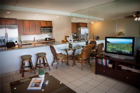 #308 Maui Beachfront Rentals