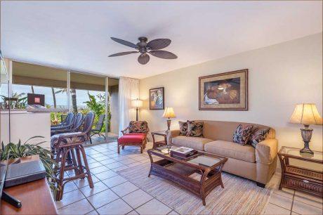 #115 Maui Beachfront Rentals