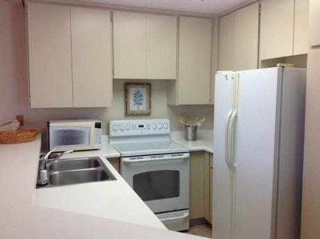 New kitchen flooring!