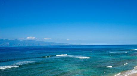 Ocean Front 607