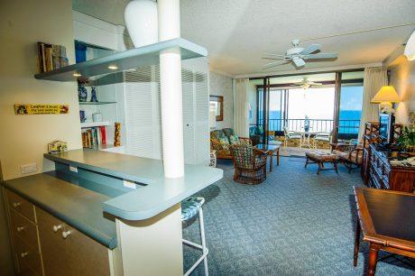 interior view from kitchen 607