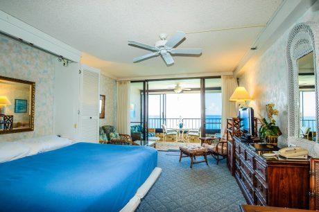 607 Junior Suite Interior