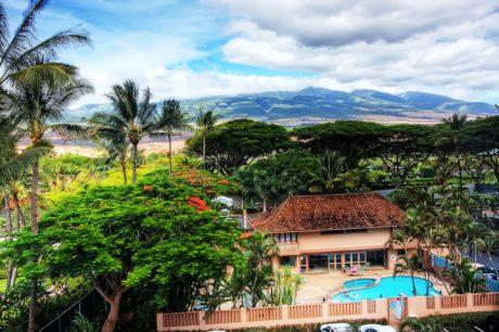 Pool/Cabana rec area