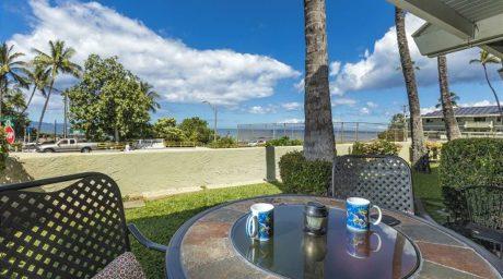 Shores of Maui #124