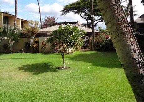 Kihei Garden Estates B201 View