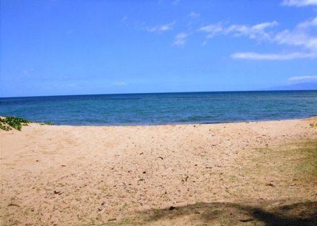 Beach near Kihei Garden Estates B201