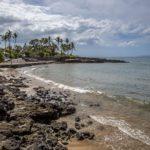 Shores of Maui is on the beach near Cove Park in Kihei.