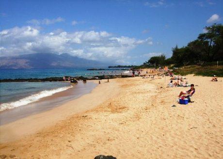 Kamaole Beach #3