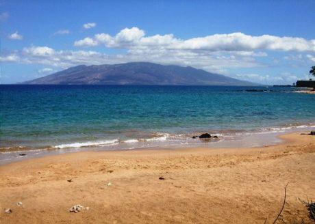 Mokapu Beach is a short drive or walk from Wailea Ekolu.