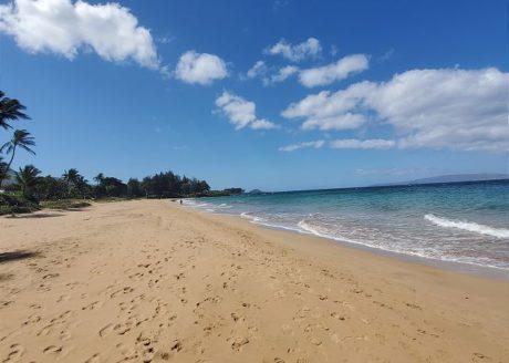 Kamaole Beach 2 Across from Kihei Kai Nani