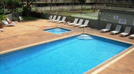 Kihei Bay Surf Pool