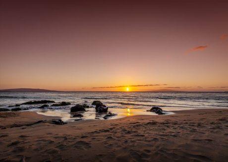 Palms at Wailea is within walking distance to Keawakapu Beach