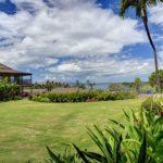 Ocean View from Wailea Elua #207