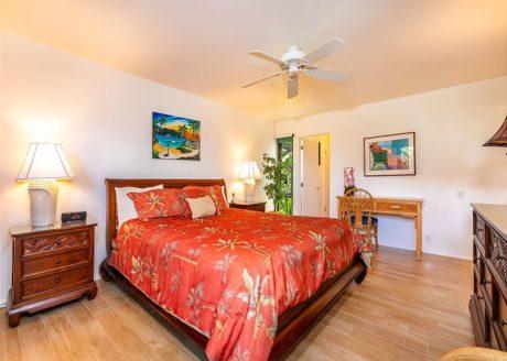 Master Bedroom 2303