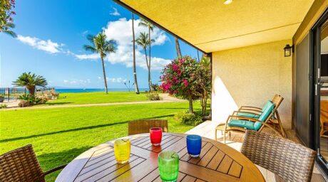 Maalaea Surf Resort #C-3