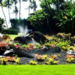 Waiohuli Beach Hale Gorgeous Tropical Landscaping