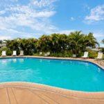 Wailea Ekolu Pool Area