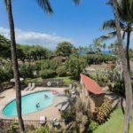 Maui Vista 1-307: 1 Of 3 Pool Areas
