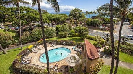 Maui Vista #1-206