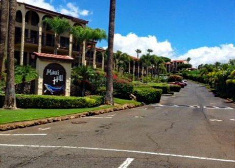 Maui Hill