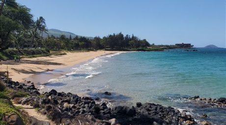 Kamaole Beach 2 Steps from Kihei Kai Nani