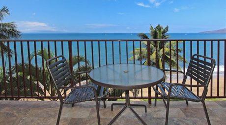 Kihei Beach Resort 408