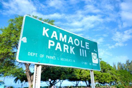 Kamaole Park 3 - Nearby Kamaole Beach 3 is a popular destination for all beachgoers!