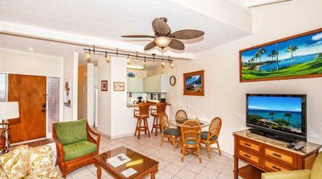 Kuleana Resort 209