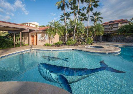 Makai Pool & Pavilion