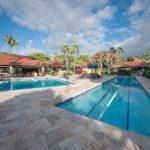 Mauka Pool and Pavilion