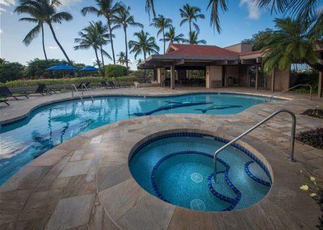Makai Pool & Spa
