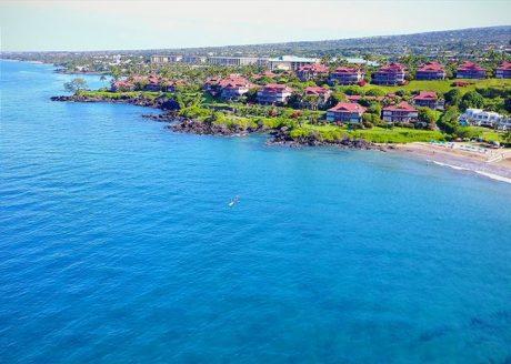 Exclusive Oceanfront Condominium