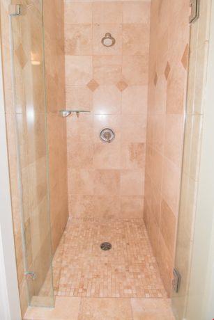 Second Bathroom - Shower
