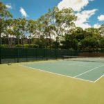 Sands of Kahana 122 - Tennis Courts