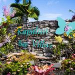 Kapalua Bay Villa Entrance