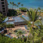 View of Keiki Pool