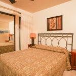 Sands of Kahana 122 - Master Bedroom