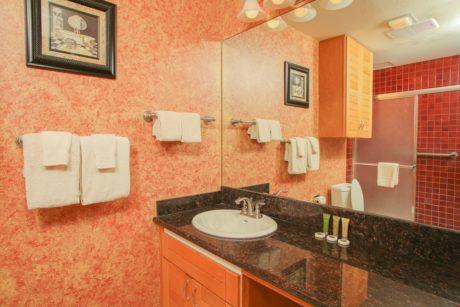 Sands of Kahana 122 - Bathroom
