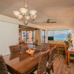 Sands of Kahana 366 - Dining Table